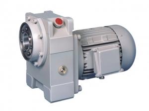 Gear Motor Type KDLG