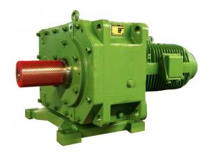 Specialty Gear Motor