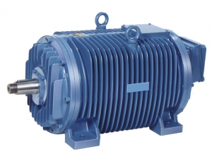 AC Motor Type KDR